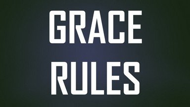 rtu-grace-rules